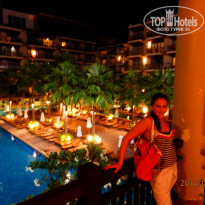 ���� ����� Baan Laimai Beach Resort 3* � ������ �. (������ ���), �������