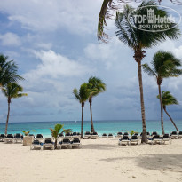 Фото отеля Barcelo Maya Tropical & Colonial 5* Наш пляж