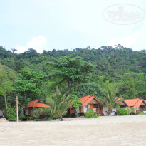Фото отеля White Sand Beach Resort 3*