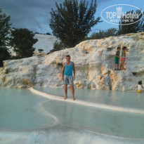 Фото отеля Richmond Hotels Pamukkale Thermal 4* Турция