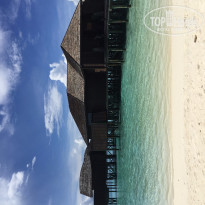 Фото отеля Lily Beach Resort & Spa Huvahendhoo 5* СПА