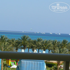 Рядом с отелем SENTIDO Palm Royale Soma Bay