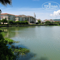 Фото отеля Resort Golden Palm 4*