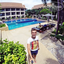 ���� ����� Deevana Patong Resort & Spa 3* � ������ �. (������ ���), �������