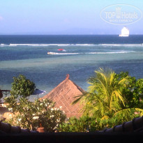 Фото отеля Grand Aston Bali Beach Resort 5* До отлива