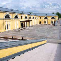 Daugavpils Mark Rothko Art Center Residences
