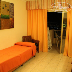 Caribe Apartments 3*