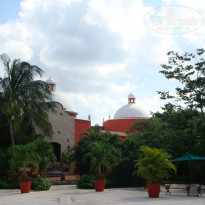 Фото отеля Occidental Cozumel 5*