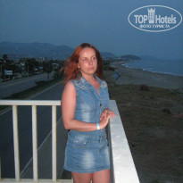 Фото отеля Sea Bird Beach Hotel 4*