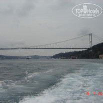 Фото отеля Swissotel The Bosphorus 5*