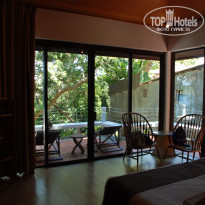 Фото отеля Baan Krating Phuket Resort 3*