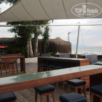 Фото отеля Atlantique Holiday Club 3* Sunset bar