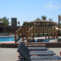 Фото отеля Atlantique Holiday Club 3* аквапарк