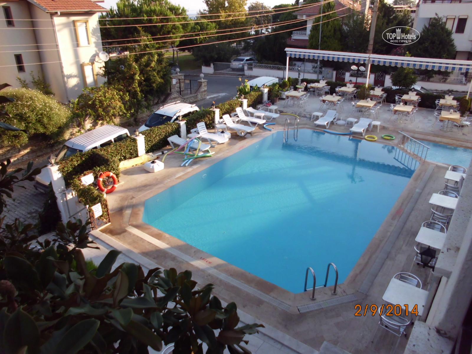 Cidihan Hotel 3*