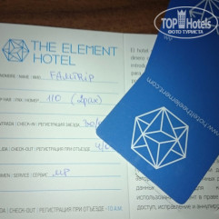 The Element 4*