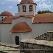 Фото отеля Kipriotis Village Resort 4*