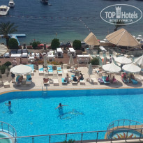 Фото отеля Diamond of Bodrum 5*