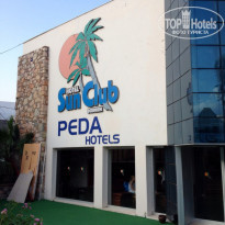 Фото отеля Peda Hotels Sun Club Bodrum 3*