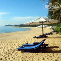 Фото отеля Tanjung Jara Resort 5*