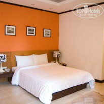 Фото отеля Thai House Beach Resort 3* Deluxe Garden View (Стандартный номер)