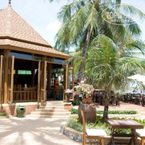 Фото отеля Thai House Beach Resort 3* ресторан