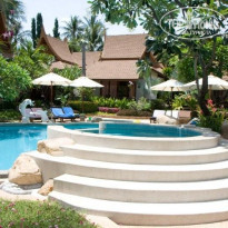 Фото отеля Thai House Beach Resort 3* джакузи
