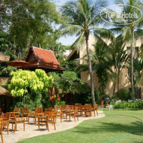 Фото отеля Hua Hin Marriott Resort & Spa 4*