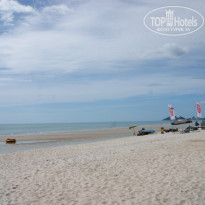 ���� ����� Hua Hin Marriott Resort & Spa 4* � ��-��, �������
