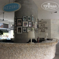 Фото отеля Hard Rock Hotel Pattaya 4* Ресторан