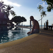 ���� ����� Thai Ayodhya Villas & Spa 3* � ����� �. (����� ���), �������