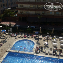 Фото отеля Royal Beach 4*