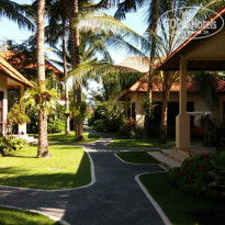Фото отеля Discovery Candidasa Cottages and Villas 4*