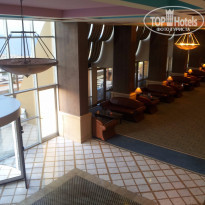 Merit Park Hotel & Casino 5* - Hotel photos