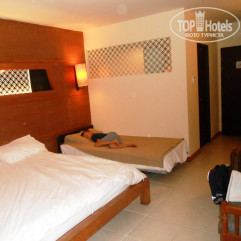 Sunshine Garden Resort 3*