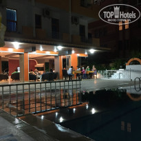 Фото отеля Best Holiday Otel 3*