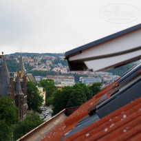 ���� ����� Prague Centre Plaza 3* � ����� (����� 2), �����