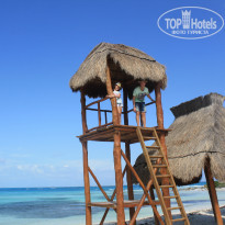 Фото отеля Riu Cancun 5* Погранцы