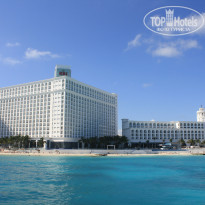 Фото отеля Riu Cancun 5*