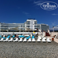 Фото Radisson Blu Paradise Resort & Spa 5*