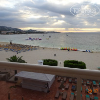 Фото отеля Sol Beach House Cala Blanca 4*