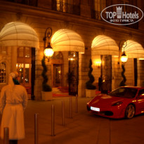 Фото отеля Ritz Paris 5*