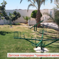 Фото отеля Sultana Beach Resort 2*