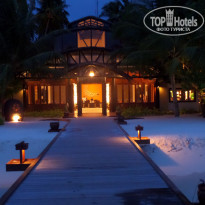 Фото отеля Angsana Resort and Spa, Velavaru 5* Лобби