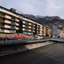 Фото отеля Sercotel Magic Andorra 4*