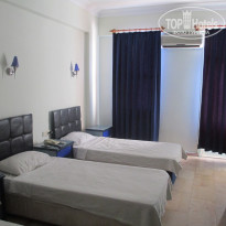 Фото отеля Best Holiday Otel 3* В номере.
