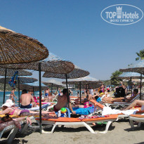 Фото отеля Pigale Beach Resort 3*