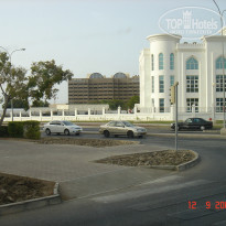 Фото отеля InterContinental Muscat 5*