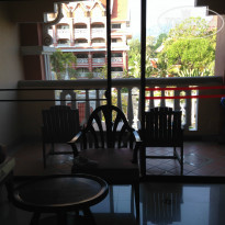 ���� ����� Aonang Ayodhaya Beach Resort & Spa 4* � ��������� ����� (�����), �������