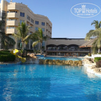 Фото отеля Crowne Plaza Resort Salalah 5*