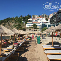 Фото отеля Avala Resort & Villas 4*
